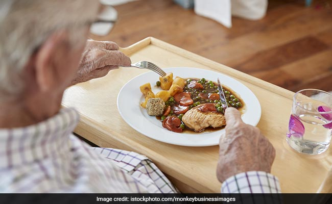 Consuming More Protein May Not Benefit Older Men Much: Study