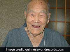 नहीं रहा दुनिया का सबसे वृद्ध शख्स, जानिये कितनी थी उम्र...
