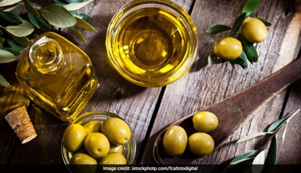 Olives For Skin Care: This Is How You Can Improve Your Skin And Hair With Olive Oil
