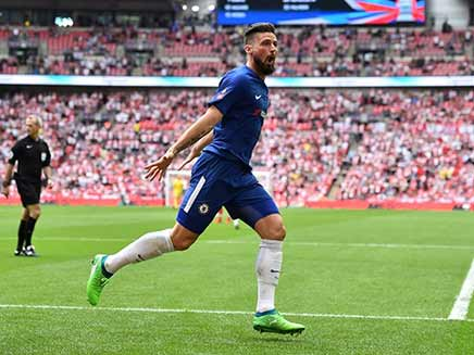 FA Cup: Chelsea Beat Southampton To Set Up Summit Clash With Manchester United