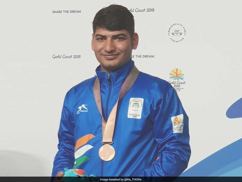 Image result for mitharwal won bronze medal
