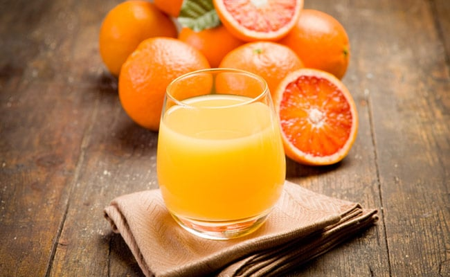 Orange Juice, Leafy Greens May Preserve Memory In Older Men: Study