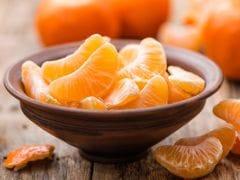 रोज खाएंगे 1 संतरा तो आंखों को होंगे अनेक फायदे...