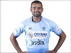 PR Sreejesh To Lead 18-Member Indian Men