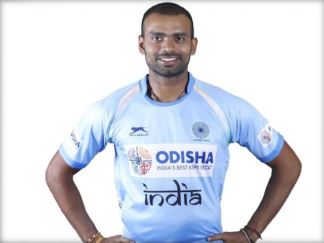 Hockey India Announces PR Sreejesh And Rani Rampal As Captains Until The End Of 2018