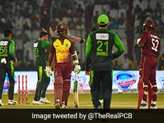 Babar Azam Shines As Pakistan Down West Indies In 2nd T20I To Win Series