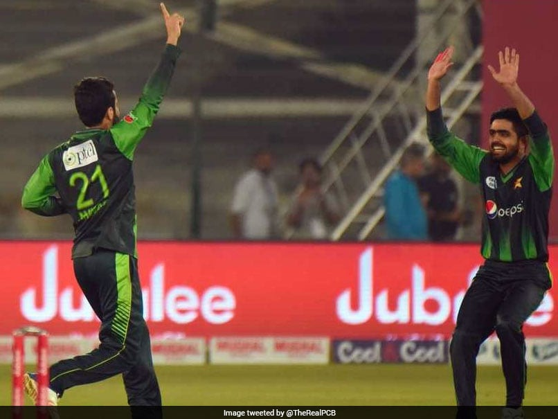 Pakistan vs West Indies, Highlights 2nd T20I: Pakistan Thrash Windies By 82 Runs To Win Series