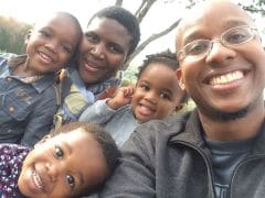 Fathers Suffer From Pregnancy Loss Too – By A Dad Who Lost Twins