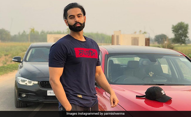 Haryana Police Make First Arrest For Attack On Punjabi Singer