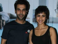 "Rajkummar Rao And Patralekhaa Getting Married? ""Not For Another 6-7 Years,"" She Says"