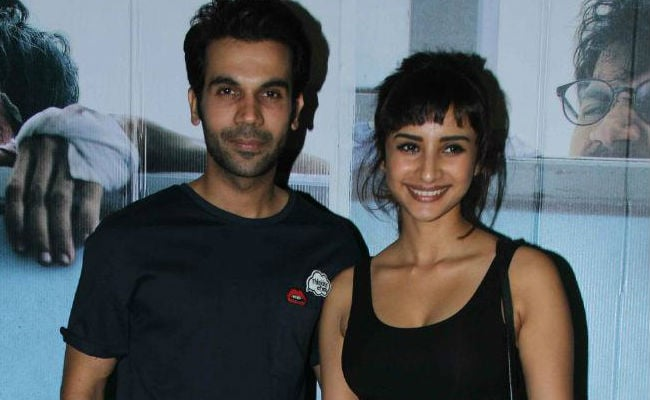 Rajkummar Rao And Patralekhaa Getting Married? 'Not For Another 6-7 Years,' She Says