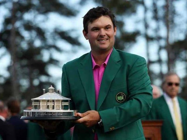 Patrick Reed Edges Rickie Fowler, Jordan Spieth To Capture Masters Thriller