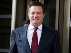 Ex-Trump Campaign Manager Paul Manafort To Seek Dismissal Of Charges