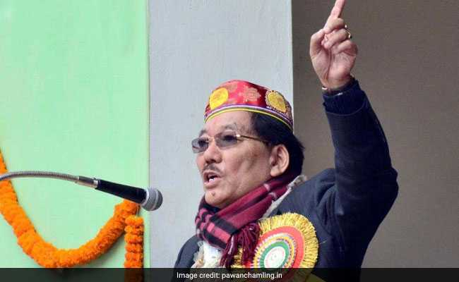 Sikkim's Pawan Chamling Becomes India's Longest-Serving Chief Minister