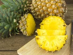 Pineapples Help In Improving Digestion Of Proteins: Here's How