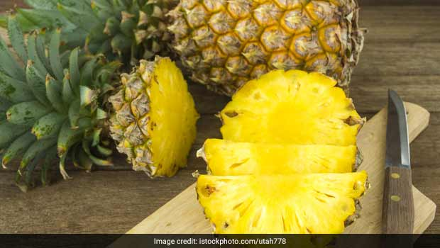 5 DIY Pineapple Face Packs For Healthy And Flawless Skin