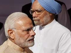 PM's Language Unacceptable, Manmohan Singh and Co. Write to President