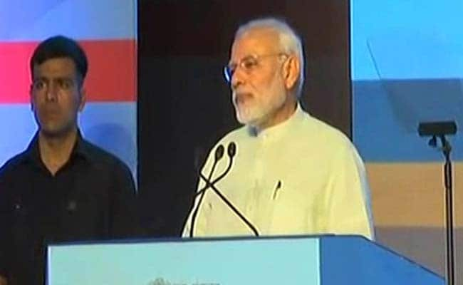 At Defence Expo, PM Slams 'Laziness, Incompetence, Hidden Motives'