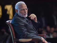 On Women, PM Modi Served An Uncomfortable Message By IMF Boss