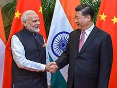 """High-Level"" Meeting, Engagements Planned For PM Modi-Xi Jinping This Year: Envoy"