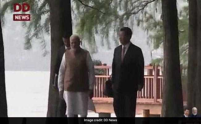 PM Modi-Xi Jinping Meet Day-2: Talks To Conclude With One-On-One Lunch