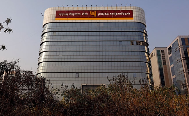 PNB Stocks Tumble After Bank Reports Rs 13,417 Crore Q4 Loss