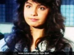 Pooja Bhatt On The Irony Of Having Saved' An Alcoholic Father In <i>Daddy</i> Only To Battle Drinking Problem Herself