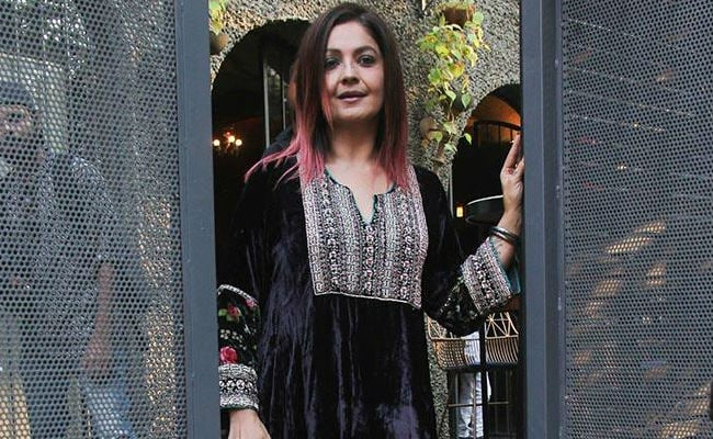Pooja Bhatt trolled for calling out Amitabh Bachchan on Kathua