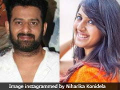 The Truth About <i>Baahubali</i>'s Prabhas And Chiranjeevi's Niece Niharika's Wedding