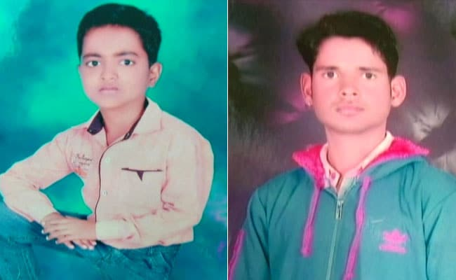 pradeep akash datav dalit deaths ndtv