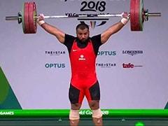 राष्ट्रमंडल खेल (भारोत्तोलन) : प्रदीप सिंह ने जीता रजत
