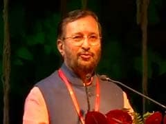 """No Ban On Day-Dreaming"": Prakash Javadekar On Rahul Gandhi's PM Aspirations"