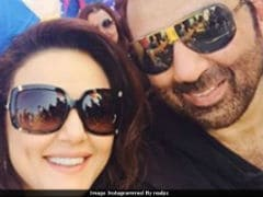 Sunny Deol And Preity Zinta's <i>Bhaiyyaji Superhitt</i> Finally Has A Release Date
