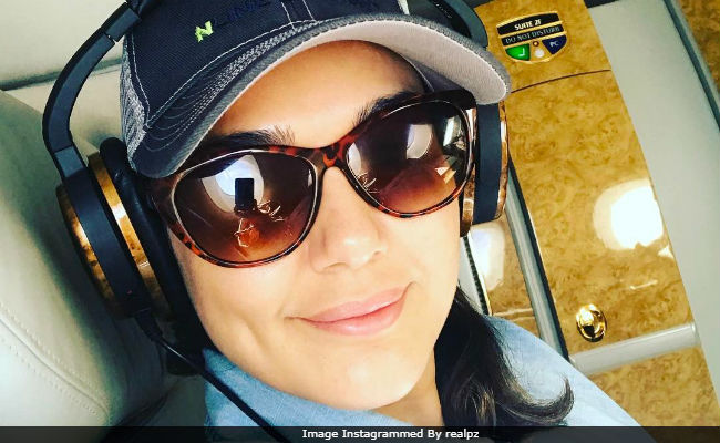 Indian Premier League 2018: Preity Zinta Is Back To India And She's 'Excited'