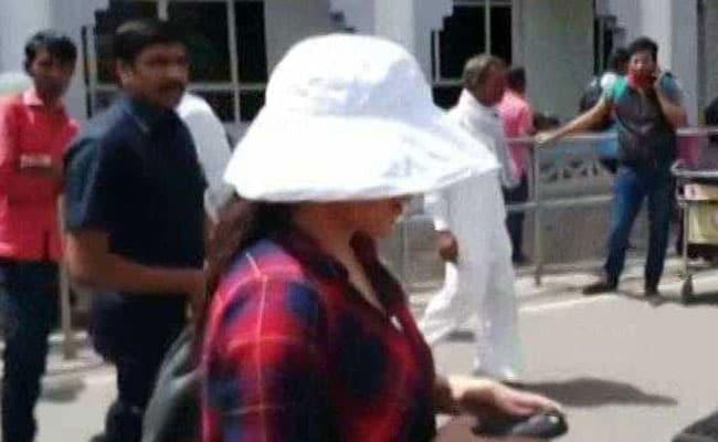 Image result for Preity Zinta In Jodhpur Where Salman Khan Is Jailed.