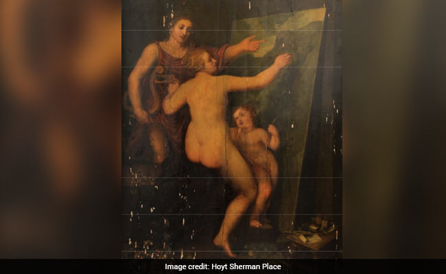 400-Year-Old Painting Found In Closet Turns Out To Be Worth Millions
