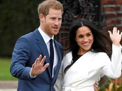 "2 In 3 Britons ""Not Interested At All"" In Royal Wedding, Says Survey"