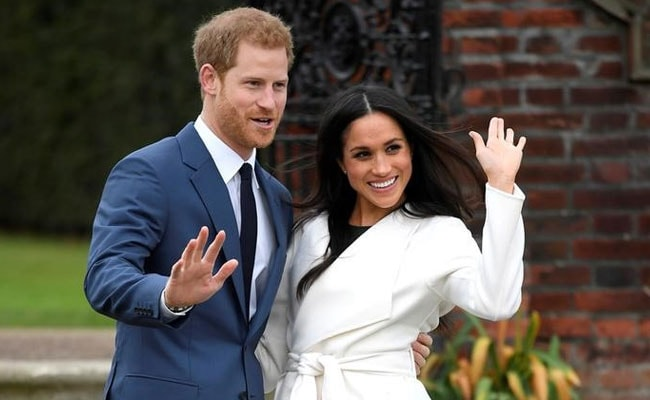 Harry And Meghan Permanently Quit British Royal Life - NDTV