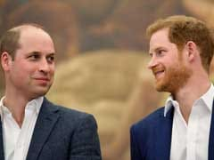 "Prince Harry Admits He And Prince William Are ""On Different Paths"""