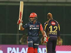 IPL: Prithvi Shaw Achieves Remarkable Feat In DD