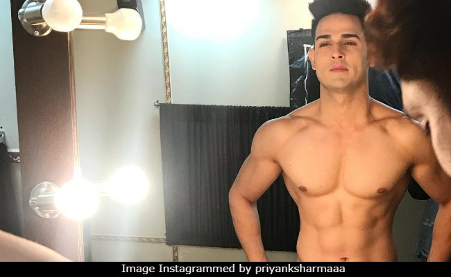 Bigg Boss 11's Priyank Sharma Trolled By Hiten Tejwani And Hina Khan's Boyfriend. Here's Why