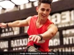 <i>Student Of The Year 2</i>: Twitter Wants Priyank Sharma In Tiger Shroff's Film, Appeals To Karan Johar
