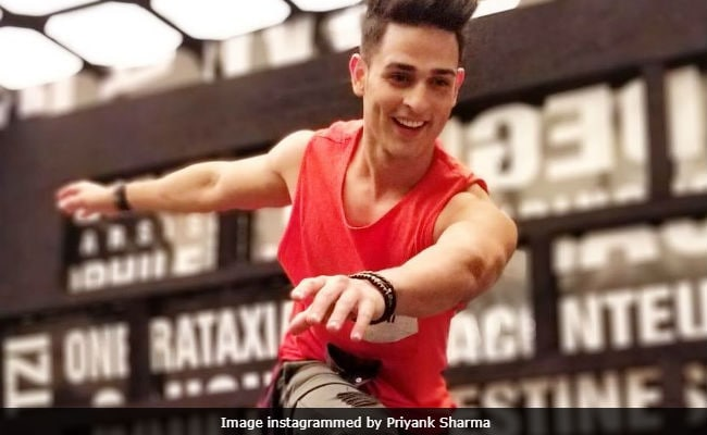 How To Write A Thesis Statement For A Essay Student Of The Year  Twitter Wants Priyank Sharma In Tiger Shroffs Film  Appeals To Karan Johar Public Health Essays also Health Awareness Essay Student Of The Year  Twitter Wants Priyank Sharma In Tiger  English Essay Story