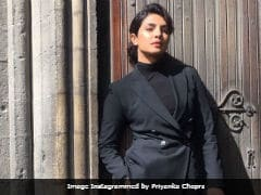 Priyanka Chopra's <i>Quantico 3</i> Countdown Begins With These Pics