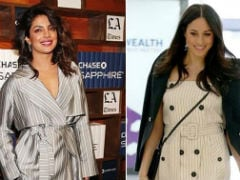 Time 100: How Meghan Markle And Priyanka Chopra Became Friends Over Biryani