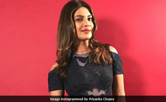 Priyanka Chopra Has Reportedly Received An Invite To Meghan Markle's Wedding