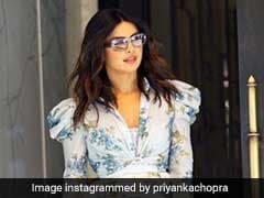 In 5 Looks, Priyanka Chopra Has Won Spring Fashion