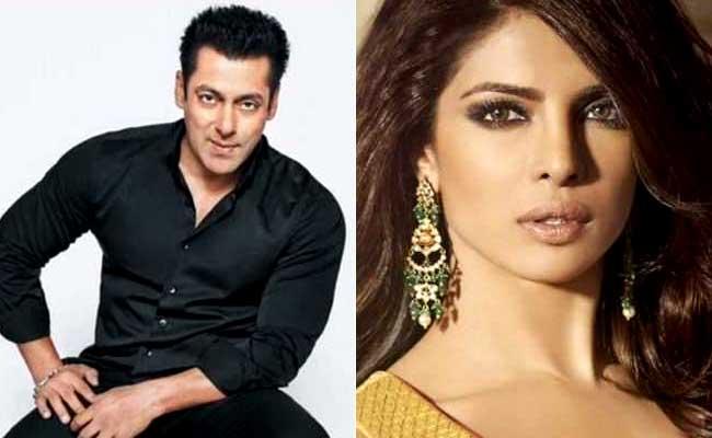 प्रियंका चोपड़ा से सलमान खान ने किया मजाक तो मिला करारा जवाब, 'यूपी बरेली की पली बड़ी हूं जनाब...'