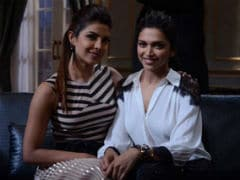 Time 100: Priyanka Chopra 'Happy And Proud' To See Deepika Padukone, Virat Kohli On List