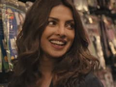 Twitter Hails Priyanka Chopra's Blink-And-Miss Appearance In <I>A Kid Like Jake</i> Trailer